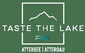 Logo Taste The Lake