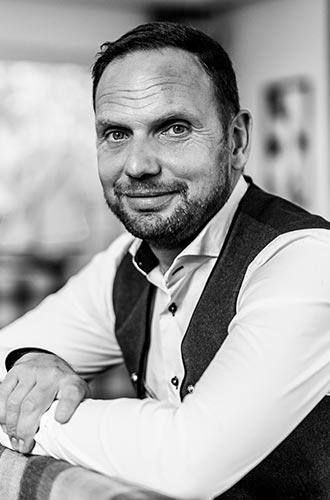 Mario Kalleitner Geschäftsführer Restaurant Bachtaverne