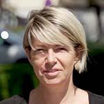 Sandra Kritzinger